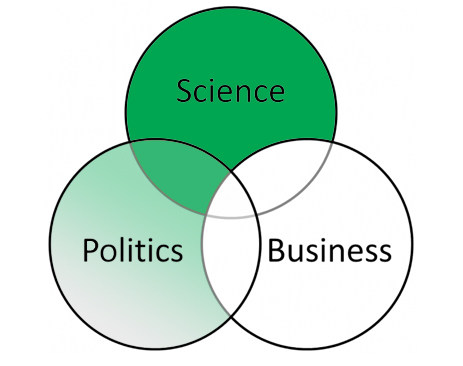 why become a politician