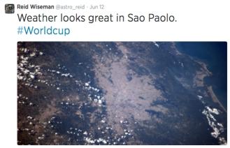 brazilspace