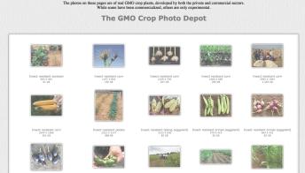 Crop depot