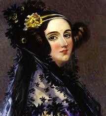 Ada Lovelace was a very fashionable scientist, and I'm sure she'd have appreciated the geeky clothing of #scishirt week.