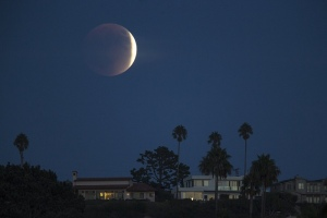 Solana Beach, California, USA. Photograph: Mike Blake/REUTERS